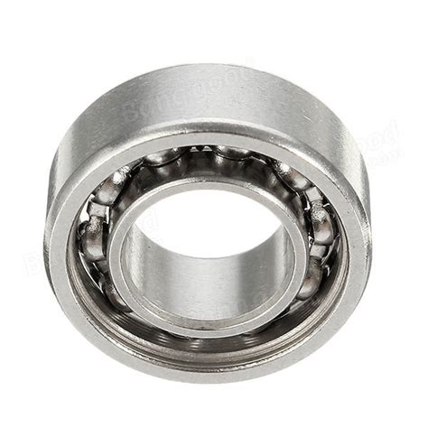R188 Bearing Ss Stainless Steel Cage High Quality Spin Lama r188 6 35x12 7x4 763mm bearing 10 ss420 bearing