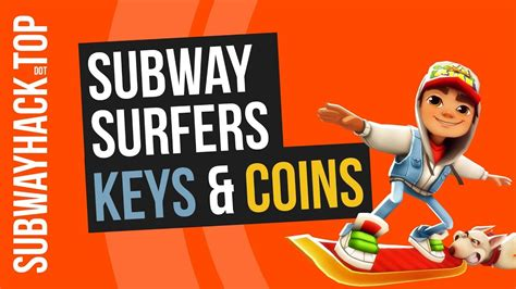 tutorial hack subway surfers subway surfers hack live proof 2017 free coins keys