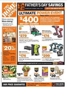 home depot flyer home depot canada weekly flyer june 12 to 18 canada