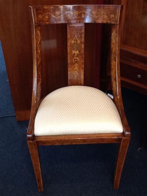 sedie antiche 700 sedie gondole il tempo dei ricordi antichit 224 e