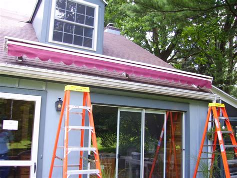 store awnings prices motorized retractable awnings store home ideas