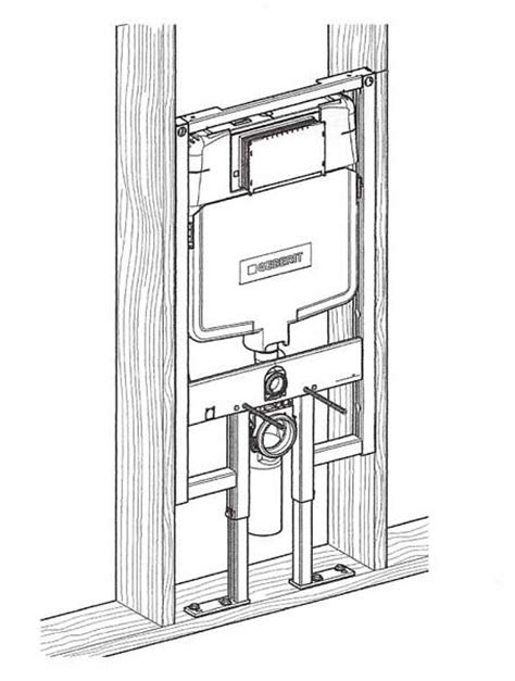 basement drain question for adding wall hung toilet