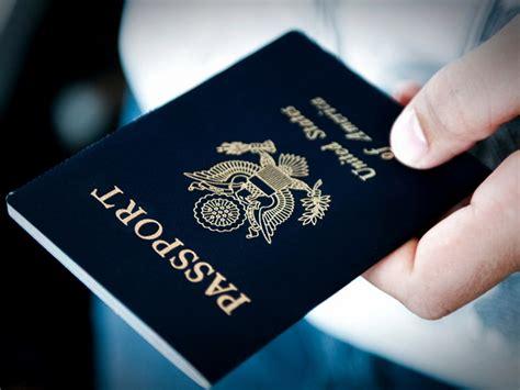 membuat paspor turis paspor anda ditolak ini penyebabnya okezone lifestyle