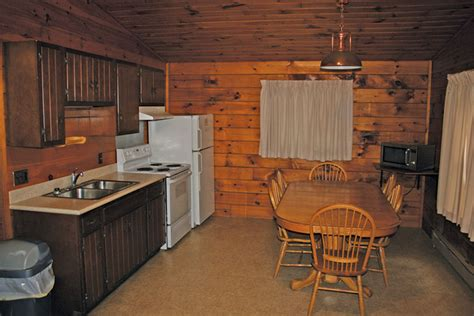 New Germany State Park Cabins by Bay Journeys Cabin Fever