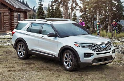 ford aviator 2020 2020 ford explorer vs 2020 lincoln aviator near waukegan