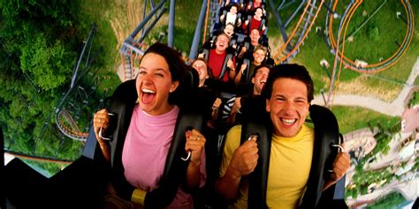 N Friends Roller Coaster alton towers is hiring for a rollercoaster tester