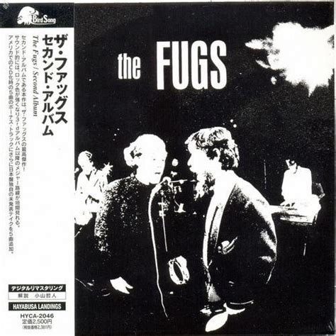 Cd Second Original the fugs the fugs second album 1966 187 lossless flac ape wav