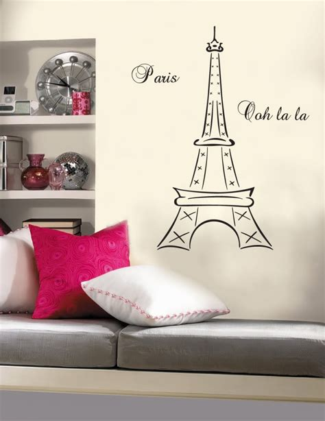 diy paris themed bedroom stylish paris themed bedroom d 233 cor office and bedroom