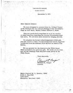 file white house letter pdf