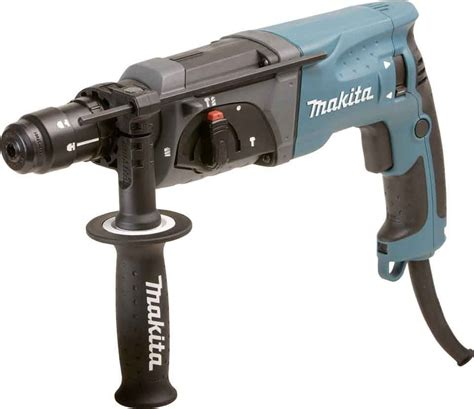 Bor Beton Makita Hr2470 makita hr2230 mesin bor tembok 22mm 710 watt