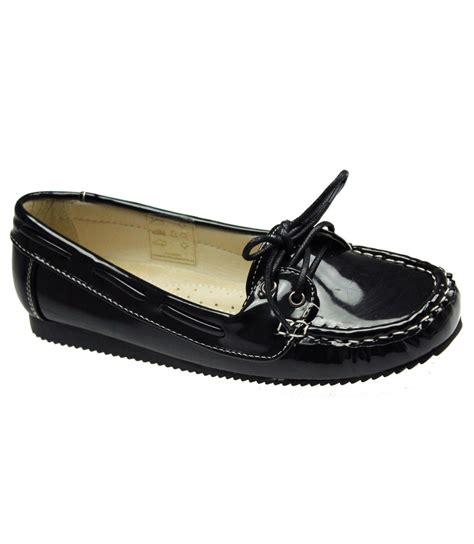 loafer boat shoes new womens casual leather insole loafer pumps boat