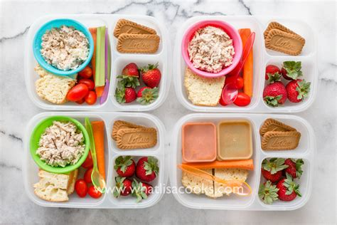 cottage cheese lunch ideas school lunch day 19 tuna salad and buttermilk
