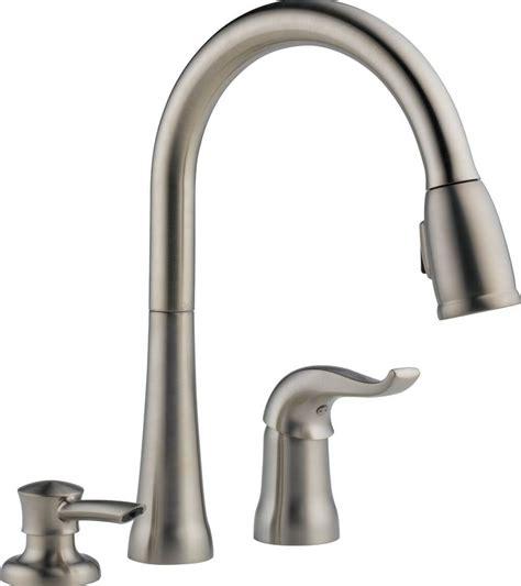 3 kitchen faucet 3 kitchen faucet soap dispenser