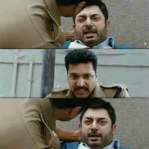 Meme Template by Thani Oruvan Tamil Meme Templates Vinithtrolls