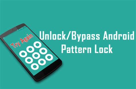 pattern unlock for windows phone how to unlock bypass android pattern lock