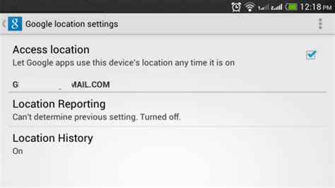 android device manager location history how to track my android phone mictechng