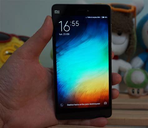 Xiaomi Mi4i 161 sorteo un xiaomi mi4i adnfriki