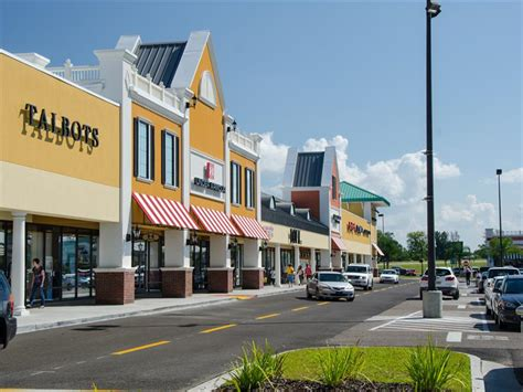 Vanity Fair Tanger Outlet by Tanger Outlets Gonzales Louisiana Stores