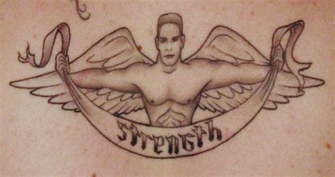 tattoo designs for strength 30 stunning strength tattoos designs echomon