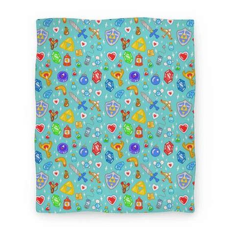 zelda pillow pattern zelda items blanket blanket zelda blankets and design