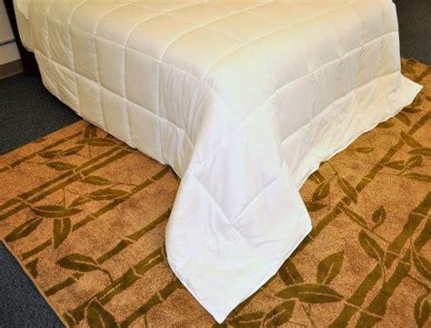 natural comfort down alternative comforter best buy natural comfort white down alternative