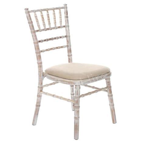 Chiavari Limewash Chairs - chiavari chair hire hire event chairs in
