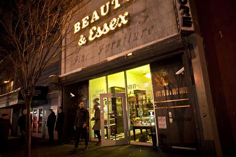 beauty essex nightclub    east side