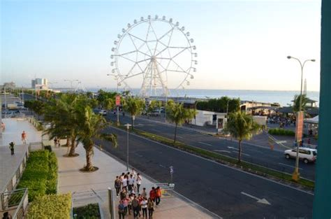 theme park in manila the sunset picture of the mall of asia bay area