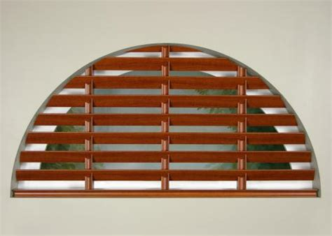 faux wood arch window blinds faux wood blinds new view blinds and shutters in