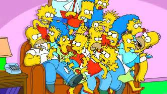 simpsons hd wallpapers