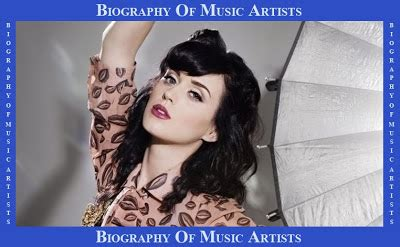 biography of katy perry book biography of music artists june 2011