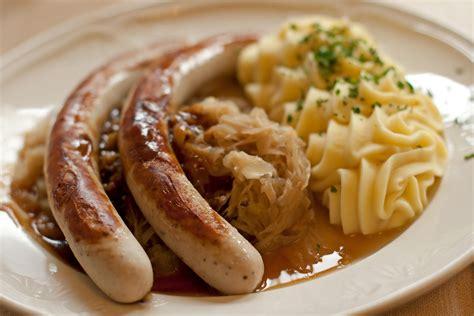 bratwurst and sauerkraut schmand sauerkraut mit bratwurst rezepte suchen