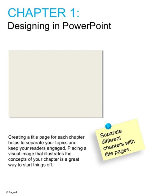 Ebook Powerpoint Template Ebook Powerpoint Template