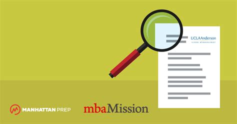 Ucla Mba Employment Report by Ucla Essay Ucla Executive Mba Essays Sles Book Report