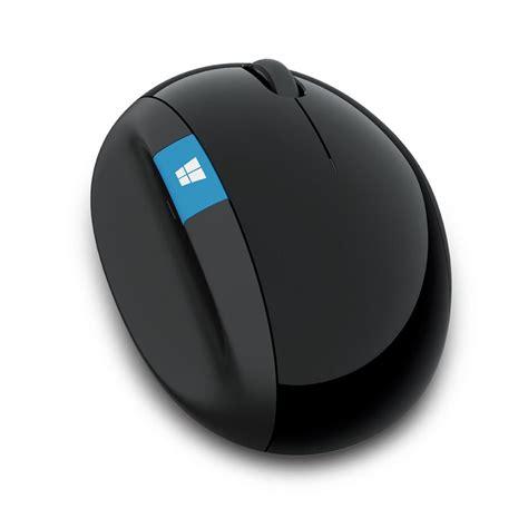 Ergonomic Mouse microsoft sculpt ergonomic mouse l6v 00001 computers accessories