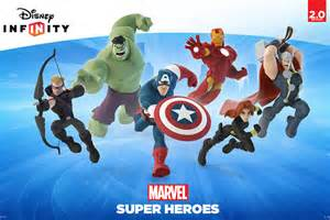 Fancasting disney infinity 2 0 which avengers should assemble