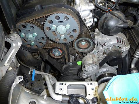 Zahnriemenwechsel Audi A4 2 0 Tdi 2007 by Audi A3 2 0 Tdi Zahnriemenwechsel Clublos De By