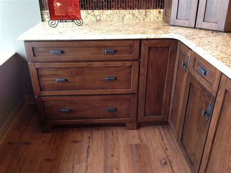 shaker style cabinets images dark hickory shaker style cabinets for bathroom kitchen