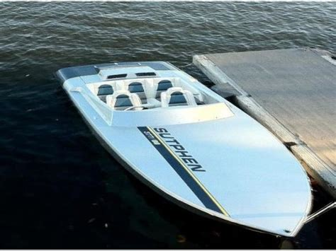 sutphen boats 2011 sutphen 21ss powerboat for sale in new jersey