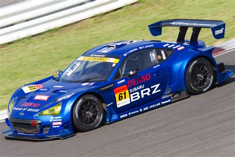 subaru supercar super gt 2016 honda civic forum 10th gen type r