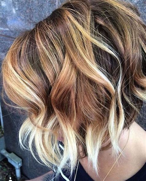 hairstyles and colors for winter 2017 hair color ideas for short hairstyles for fall winter 2017