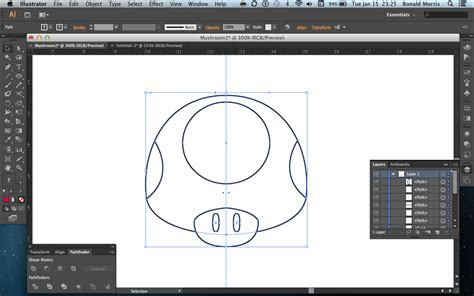 illustrator tutorial join group paths into fillable objects join open paths in