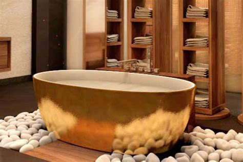 Baignoire Aquamass by Zoom Sur Aquamass Design Luxury Must Hospitality