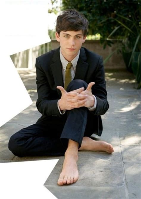 17 best images about logan on pinterest boy haircuts logan lerman barefoot and posts on pinterest