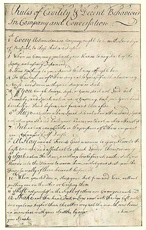 George Washington Essay by George Washington Writing Paper
