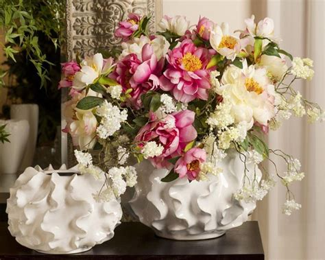 vasi per composizioni floreali composizioni floreali artificiali composizioni di fiori