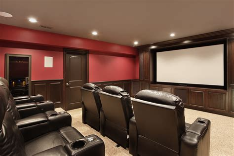 home theater sacramento home theater design and install