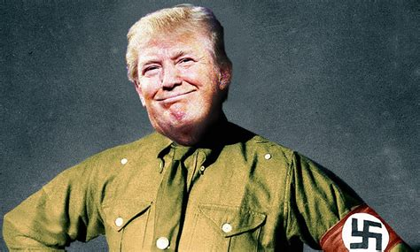 Adolf 2 Tees a terrified left plays the card against