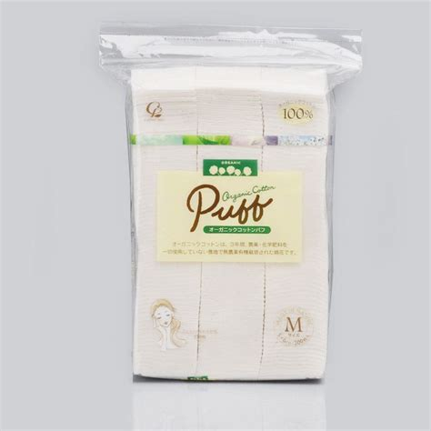 Sale Puff Organic Cotton For E Cig White Y2986 authentic puff 200 pcs rectangle cotton wick for rda rta rba atomizer
