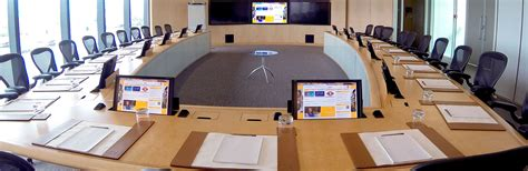 conference room av state of the conference room av by lineartron